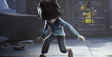 Lanzan nuevo DLC y demo de <em>LITTLE NIGHTMARES</em>