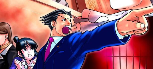 Capcom trabaja en <em>Ace Attorney </em>y más juegos para Switch