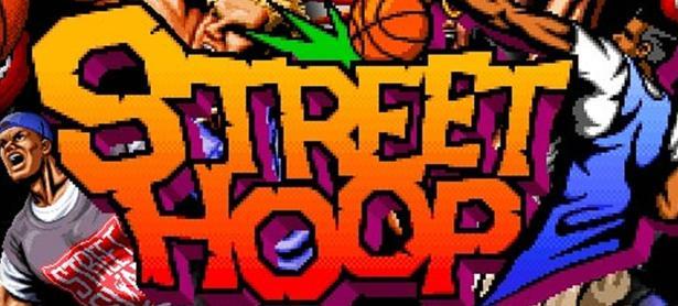 El clásico <em>Street Hoop</em> ya está disponible en Switch