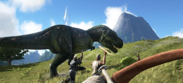 Director creativo cree que <em>ARK: Survival Evolved</em> necesita una secuela