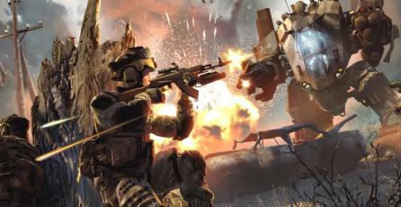 <em>Warface</em> probará suerte con un modo Battle Royale