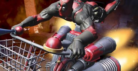 <em>Deadpool</em> para PC será retirado de Steam