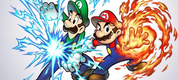<em>Mario & Luigi Superstar Saga + Bowser's Minions</em>
