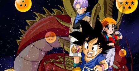 Según productor de <em>Dragon Ball GT</em> los niños solo querían ver acción constante
