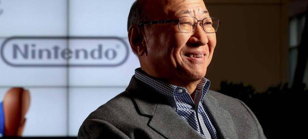 Nintendo contempla entrar en el mercado chino