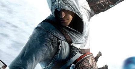 Hace 10 años debutó el primer <em>Assassin's Creed</em>