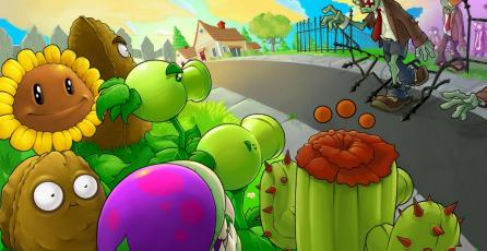 <em>Plants vs. Zombies: GOTY Edition</em> está gratis en Origin para PC
