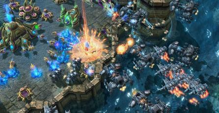 <em>StarCraft II</em> se vuelve Free-to-Play desde hoy