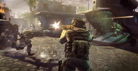 <em>Warface</em> introducirá modo Battle Royale al juego