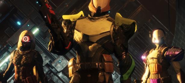 Mañana conoceremos más sobre la primera expansión para <em>Destiny 2</em>