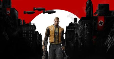 <em>Wolfenstein II: The New Colossus</em>