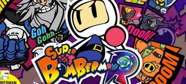 <em>Super Bomberman R</em> recibe nuevos personajes y modo de juego