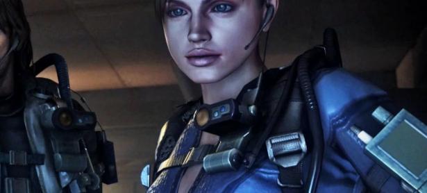 Así son los controles de movimiento en <em>Resident Evil: Revelations</em> para Switch