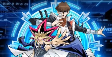 <em>Yu-Gi-Oh! Duel Links</em> llegará gratis a Steam el próximo 17 de noviembre