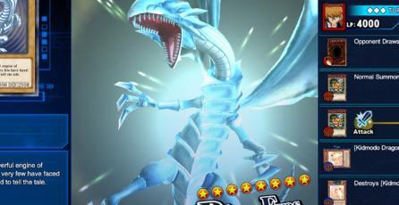 <em>Yu-Gi-Oh! Duel Links</em> llegará esta semana a PC