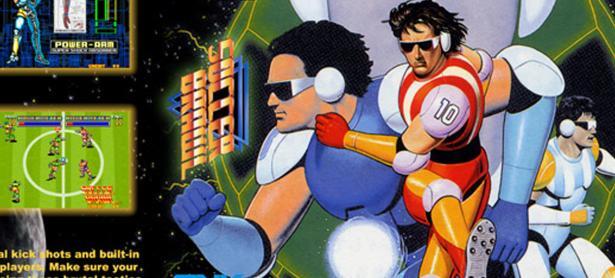 <em>Soccer Brawl</em> está en camino a Nintendo Switch