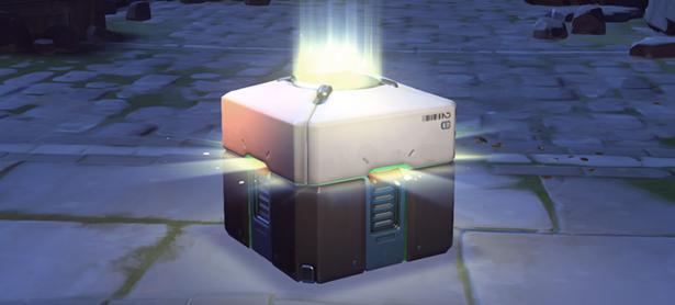 IDC: cajas de botín generan mucho dinero como para ser detenidas