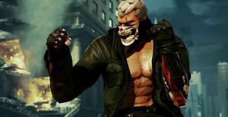 Habilidoso jugador de <em>Tekken</em> humilla y domina a hacker en vivo