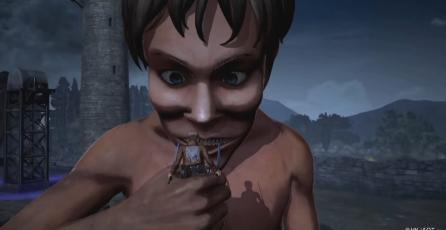 <em>Attack on Titan 2</em> libera nuevo tráiler mostrando acción y combates