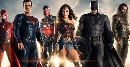 <em>Injustice 2</em> celebrará estreno de <em>Justice League</em>