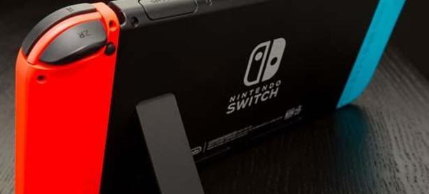 Switch se mantiene como la consola más vendida en EUA