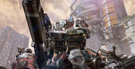Checa el nuevo trailer con gameplay de <em>Titanfall Online</em>