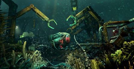 <em>SOMA</em> para Xbox One ya tiene fecha de lanzamiento