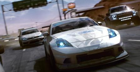 Pronto recibirás más recompensas en <em>Need for Speed Payback</em>