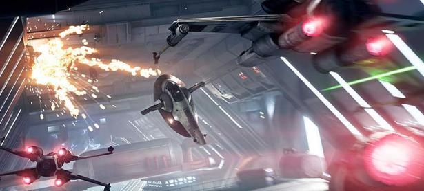 Nvidia liberó controlador Game Ready para <em>Star Wars: Battlefront II</em>