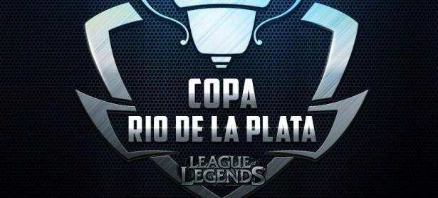 Revisa los grupos para la primera fase de Copa Río de la Plata