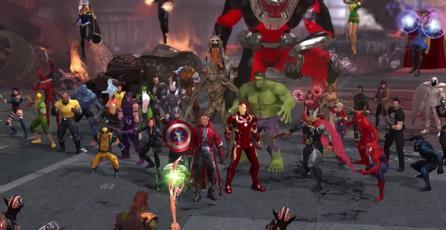 Jugadores de <em>Marvel Heroes</em> para consolas buscan reembolsos