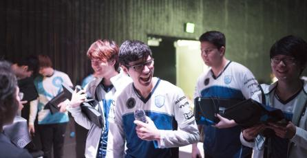 <em>Team Liquid</em>' renueva roster de League of Legends con los jugadores de '<em>Immortals</em>'.