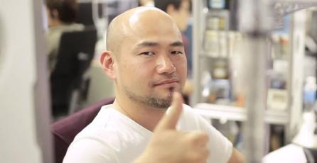 Kamiya quiere hacer remakes de <em>Viewtiful Joe</em> y <em>Devil May Cry</em>