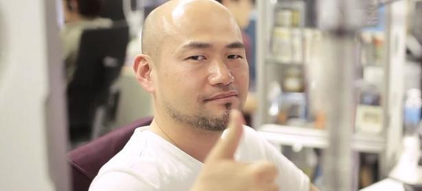 Kamiya quiere hacer remakes de <em>Viewtiful Joe</em> y <em>Devil May Cry</em>