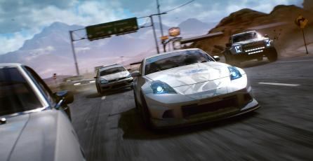 <em>Need for Speed Payback</em> realiza cambios a sistema de progresión y cajas de loot