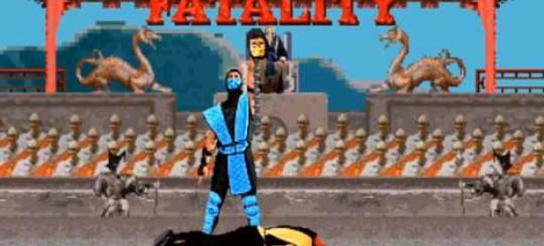 Conoce a la clásica voz tras el anunciador de <em>Mortal Kombat</em>