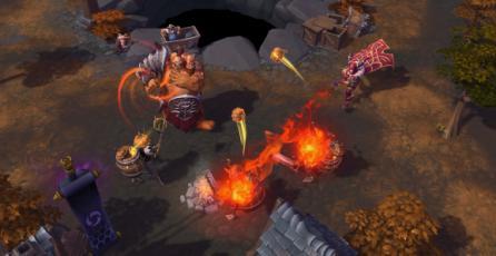 <em>Heroes of Storm</em> estrena importantes cambios a la jugabilidad