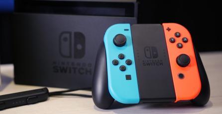 Revista TIME nombra a la Nintendo Switch como el Mejor Dispositivo del año