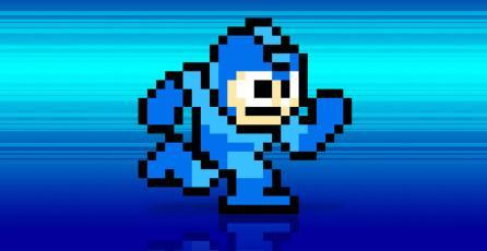 Habrá estampillas postales de <em>Mega Man</em> en Japón