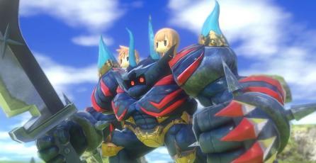 Así lucirá <em>World of Final Fantasy: Meli-Melo</em>