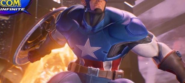 Juega <em>Marvel vs. Capcom: Infinit</em>e gratis este fin de semana