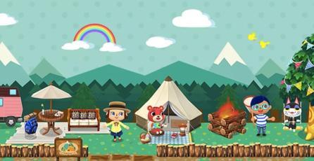 Ya puedes jugar <em>Animal Crossing: Pocket Camp</em> en móviles