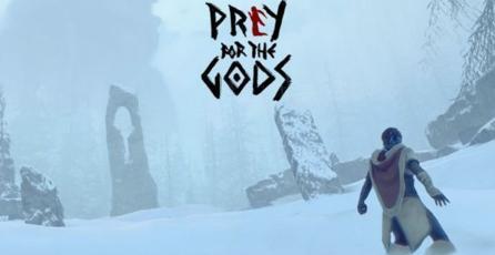 <em>Praey for the Gods</em> se retrasa hasta 2018