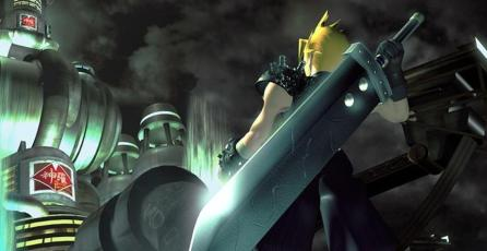 <em>Final Fantasy VII: On the Way to a Smile </em>llegará a Occidente