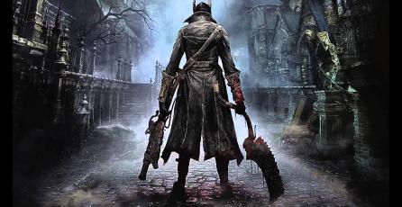 Encuentran nuevo enemigo en <em>Bloodborne</em> que no se había visto en tres años