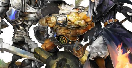 Muestran en acción el multiplayer de <em>Dragon's Crown Pro</em>