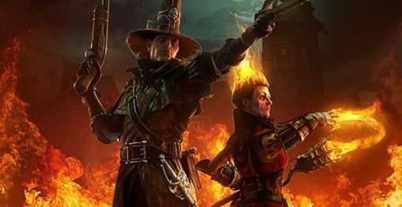 Games With Gold diciembre: obtén <em>Warhammer: End Times</em> gratis