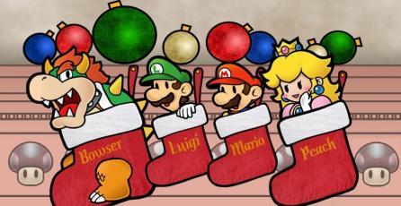 Comienzan ventas de Black Friday en la eShop de Nintendo