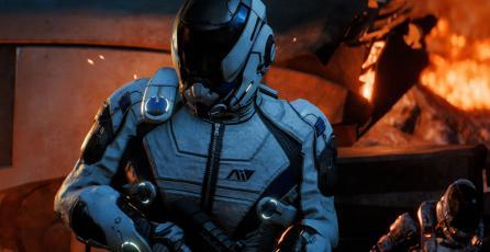 Edición Deluxe de <em>ME: Andromeda</em> llega a EA Access