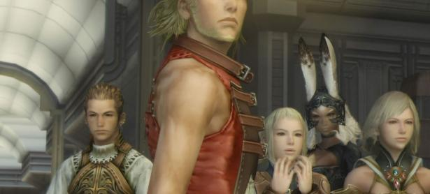 <em>Final Fantasy XII: The Zodiac Age</em> celebra con tema para PS4